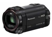 Видеокамера PANASONIC HC-W850 Black (HC-W850EE-K)