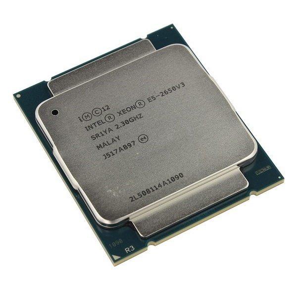 Процесор серверний Lenovo Intel Xeon E5-2650 v3 2.3GHz (00FK645) фото