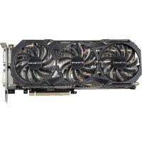 Відеокарта GIGABYTE GeForce GTX 980 Ti 6GB DDR5 Windforce 3x (GV-N98TWF3-6GD)