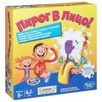 Настольная игра HASBRO GAMES ПИРОГ В ЛИЦО (B7063)