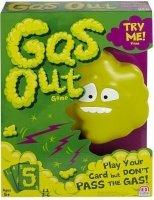 Настольная игра Mattel Gas Out (DHW40)