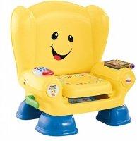 Інтерактивне крісло Fisher-Price із технологією Smart Stages (CJH63)