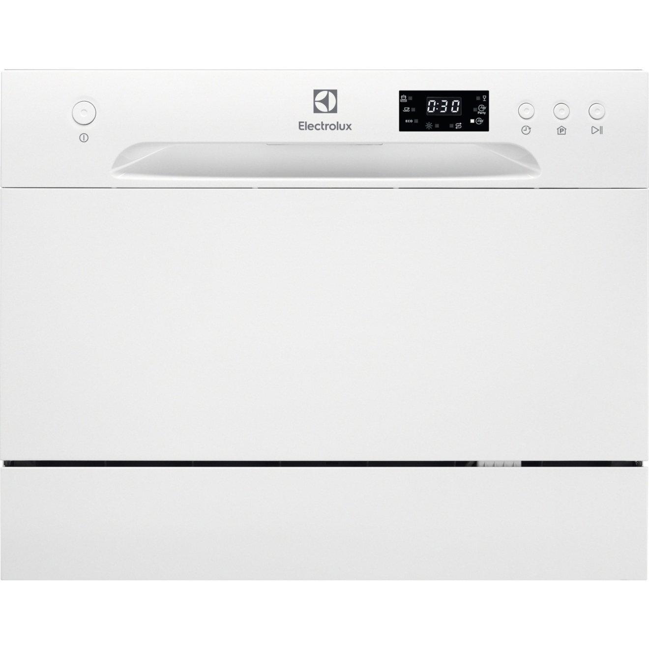 Посудомоечная машина Electrolux ESF 2400 OW фото 1