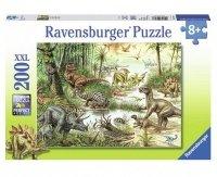 Пазл Ravensburger Динозавры (RSV-127078)