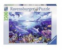 Пазл Ravensburger День дельфинов (RSV-163311)