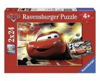 Пазл Ravensburger Тачки-МакКвин (RSV-089611)