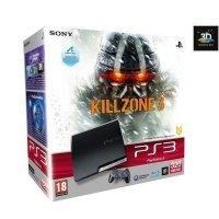 Игровая приставка SONY PlayStation 3 320Gb + Killzone 3