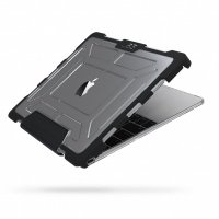 "Накладка UAG MacBook 12"" Ice (Transparent)"