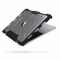 "Накладка UAG MacBook 12"" Ice (Transparent)"