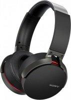 Навушники Sony MDR-XB950BT Bluetooth чорні