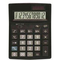 Калькулятор электронный Assistant 12-разрядный (AC-2312)
