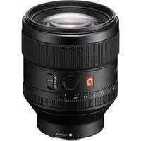 Объектив Sony FE 85 mm f/1.4 GM (SEL85F14GM.SYX)