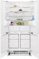Встраиваемый холодильник Electrolux ENG 94596 AW