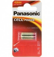 Батарейка Panasonic 4SR 44EL BLI1