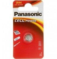 Батарейка Panasonic SR 44 BLI 1