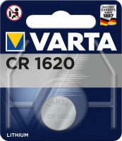 Батарейка VARTA CR 1620 BLI 1 LITHIUM