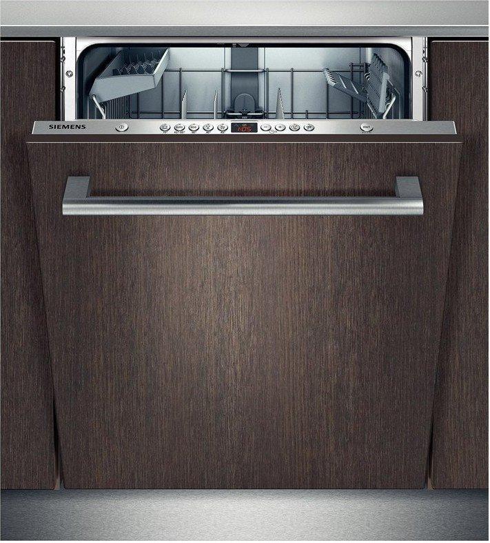 Встраиваемая посудомоечная машина Siemens SN 65M042 EU фото