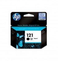 Картридж струйный HP No.121 black (CC640HE)