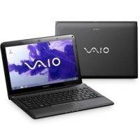 Ноутбук SONY VAIO E1112M1R/B (SVE1112M1RB.RU3)