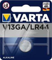 Батарейка VARTA V 13 GA BLI 1 ALKALINE