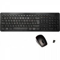 Комплект Dell KM632 Wireless keyboard and mouse Ru (580-18076)