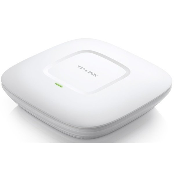 Купить Точки доступа, Точка доступа TP-LINK EAP110 802.11n 300Мбит/с, потолочная, 1xFE LAN
