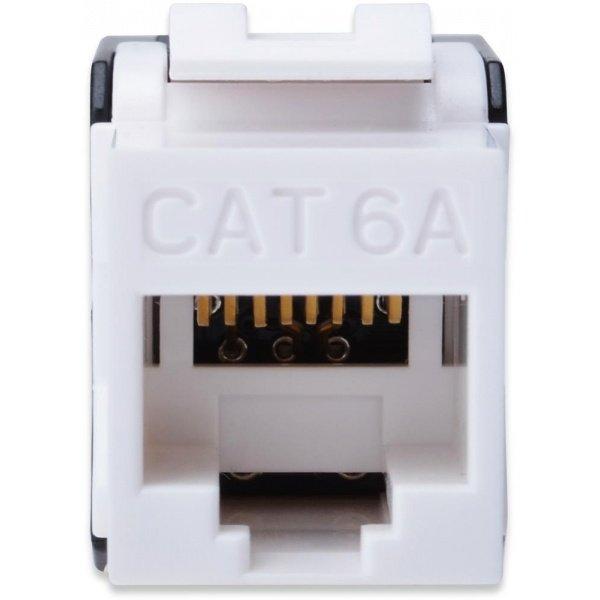 Купить Модуль Digitus Keystone RJ45 UTP кат.6a (DN-93606)