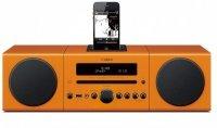 Микросистема Yamaha MCR-042 Orange