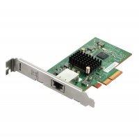 Сетевая карта D-Link DXE-810T 1x10GbaseT, PCI Express