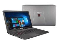 Ноутбук ASUS ROG GL752VW-T4169T (90NB0A42-M02000)