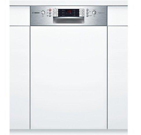Вбудовувана посудомийна машина Bosch SPI 69T75 EU фото