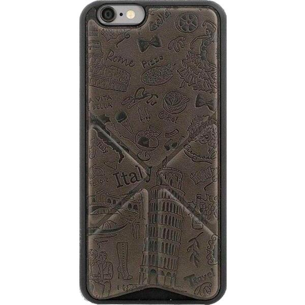 Чехол Ozaki для iPhone 6 Plus/6s Plus O!coat 0.4 Travel Versatile Rome от MOYO