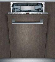 Вбудовувана посудомийна машина Siemens SR 66T097 EU