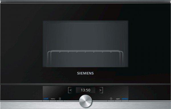Купить Встраиваемая микроволновая печь Siemens BE 634LGS1
