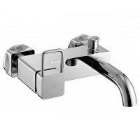 Смеситель для ванны KFA ARMATURA BRYLANT (4304-010-00)