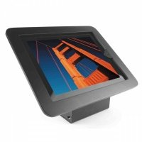 Замок безопасности MacLocks iPad 2-4 Executive Enclosure Kiosk black