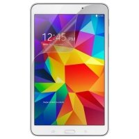 Защитная пленка Belkin для Galaxy Tab4 8.0 Screen Overlay ANTI-SMUDGE