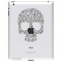 Защитная пленка OZAKI iCoat Relief для iPad2/3/4