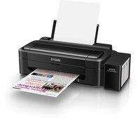 Принтер струменевий Epson L132 Фабрика друку