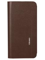 Чехол OZAKI для iPhone 6 Plus/6s Plus O!coat Aim Plus brown