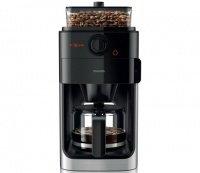 Кофеварка капельная Philips Grind & Brew HD7761/00
