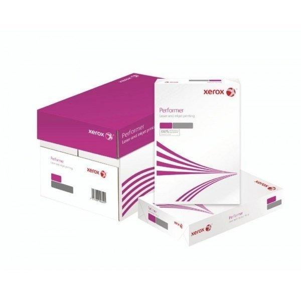 Бумага Xerox офісний A3 Performer 80г/м2 500л, Class C (003R90569) фото