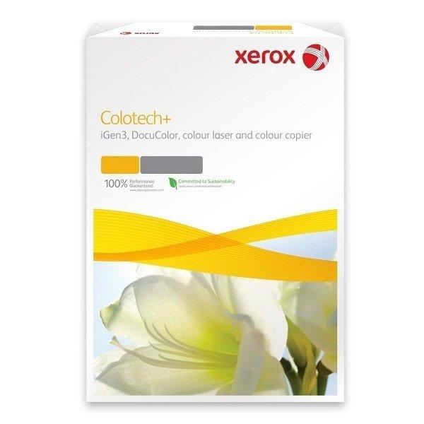 Бумага Xerox COLOTECH + (120) A4 500л (003R98847) фото