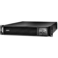 ДБЖ APC Smart-UPS SRT 2200VA RM (SRT2200RMXLI)