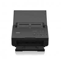 Документ-сканер A4 Brother ADS2100E (ADS2100ER1)