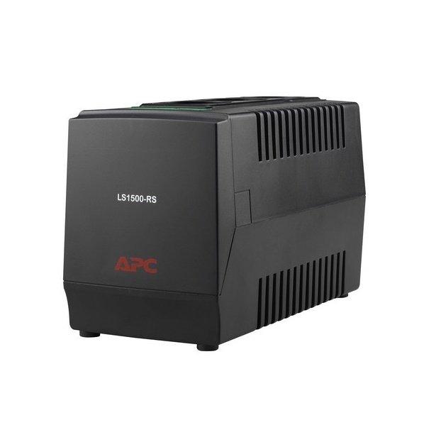 СтабилизаторнапряженияAPCLine-R1500VA, Schuko(LS1500-RS)  - купить со скидкой
