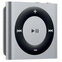 MP3-плеєр APPLE iPod Shuffle 2GB silver (4Gen)