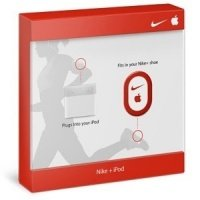 Адаптер Apple Nike+iPod Sport Kit