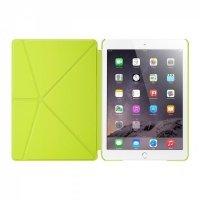Чехол Laut для планшета iPad Air 2 Origami Trifolio Green