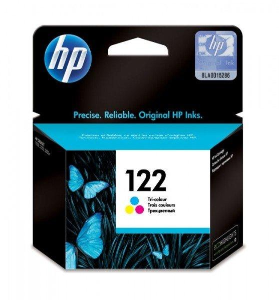 Купить Картридж струйный HP No.122 color DJ 2050 (CH562HE)